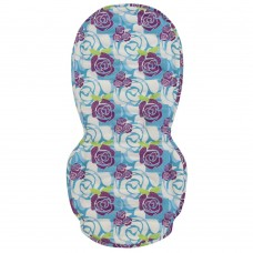 Babystyle Oyster Colour Pop Seat Liner (Sweet Rose)