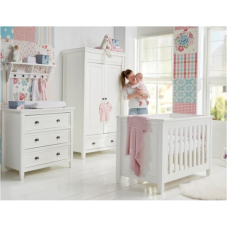Babystyle Marbella 3 Piece Furniture Set