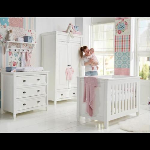 Babystyle Marbella 3 Piece Furniture Set