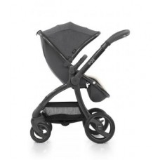 Egg Stroller in Quantum Grey/Gun Metal Frame EXCLUSIVE TO INDEPENDENT RETAILERS!!!!