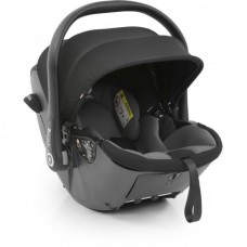 Egg Kiddy Evo-Luna I-Size Car Seat Black/Grey and Base