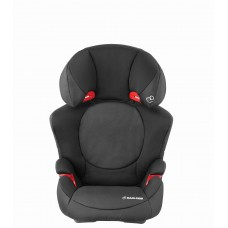 Maxi Cosi Rodi XP Fix Car Seat - Night Black