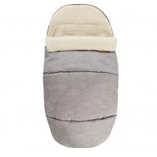 Maxi-Cosi 2in1 Footmuff - Nomad Grey