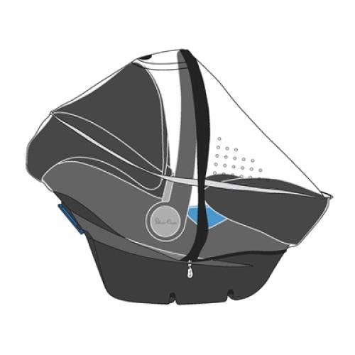Simplicity Car Seat Raincover