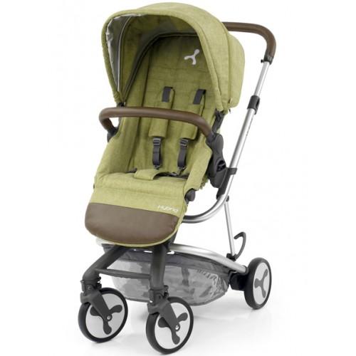 BabyStyle Hybrid City Stroller (Pistachio)