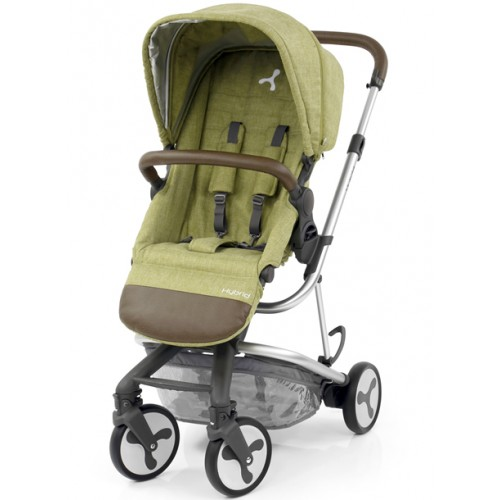 BabyStyle Hybrid Edge Stroller (Pistachio)