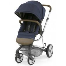 BabyStyle Hybrid Edge Stroller (Simply Navy)