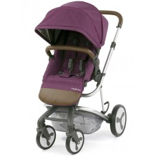 BabyStyle Hybrid Edge Stroller (Wild Orchid)