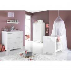 Babystyle Aspen Furniture 3 Piece Furniture Set