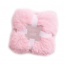 Bizzi Growin Koochicoo Blanket - Pink