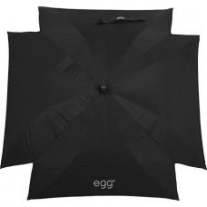 Egg Parasol Black
