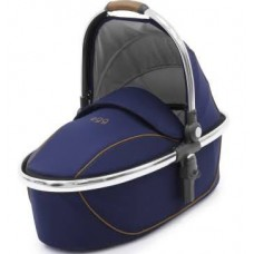Egg Carrycot - Regal Navy