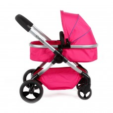 iCandy MiPeach Toy Pushchair - Bubblegum