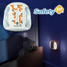 Safety 1st Child Automatic Plug In - Night Light