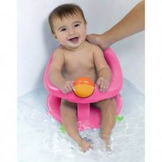 Safety 1st Swivel Bath Seat Pink