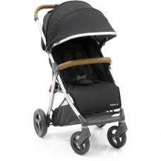 BabyStyle Oyster Zero Stroller-Ink Black