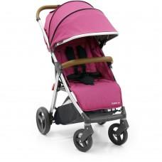 BabyStyle Oyster Zero Stroller-Wow Pink
