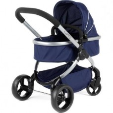 iCandy MiPeach Toy Pushchair - Royal