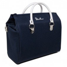 Silver Cross Oberon Dolls Pram Bag